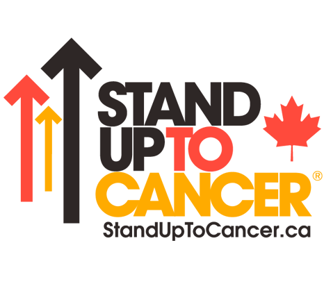 Stand Up To Cancer Canada
