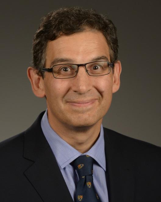 Samuel Aparicio, PhD